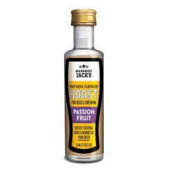 Natural Beer Flavour Boost - Passion Fruit 50ml