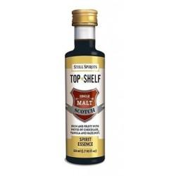 Top Shelf Single Malt Scotch 50ml