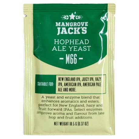 Mangrove Jack's Hophead Ale M66