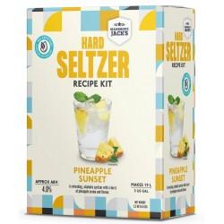 Hard Seltzer - Lemon & Lime