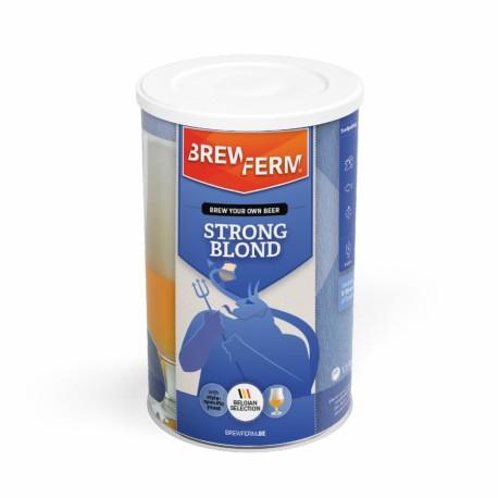 Strong Blond - Brewferm