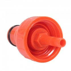 FermZilla Line Cleaning & Carbonation Cap. Plastic