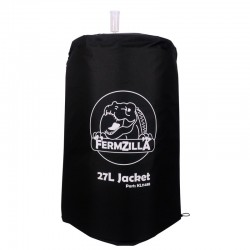 FermZilla Insulated Jacket 27L
