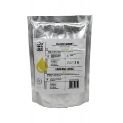 Pszeniczny płynny ekstrakt słodowy 1,5kg