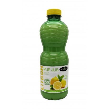 Lemon juice 1L