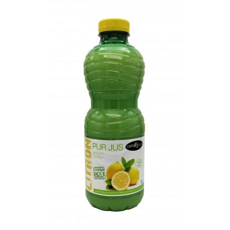 Sok cytrynowy 1L