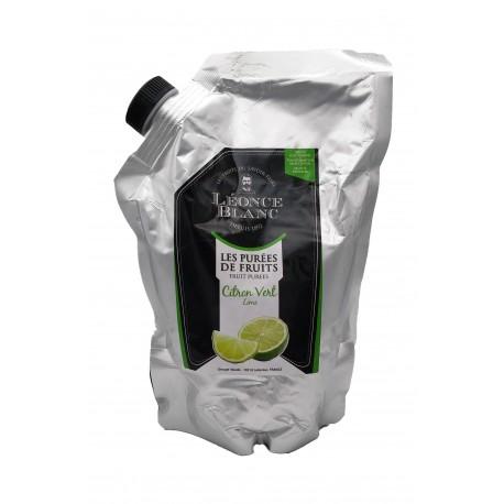 Lime puree 1kg