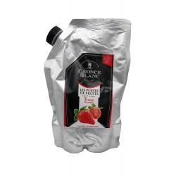 Strawberry puree 1kg