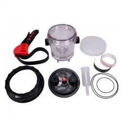 Fermentor Stożkowy FermZilla starter kit 35L