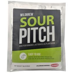 WildBrew SourPitch