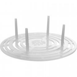 Jar pusher plate 1pc