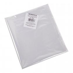 Barrel plastic bags 45x50cm for 10l barrels/drums, 5 pcs.