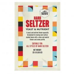 Drożdże Mangrove Jack's Hard Seltzer