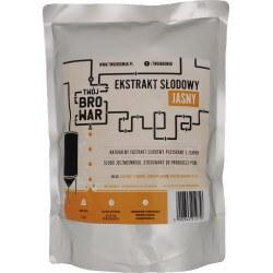 Light liquid malt extract 1,5kg