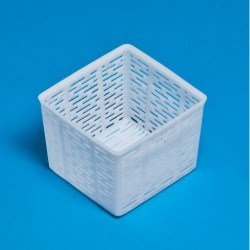 Square cheese mould 500 g