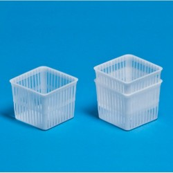 Square cheese mould 60-80g
