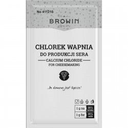 Calcium chloride 10g
