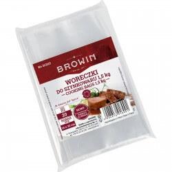 Plastic bags for pressure ham cooker - 20 pcs