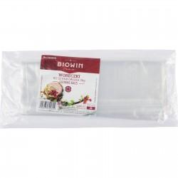 Plastic bags for pressure ham cooker 3kg - 20 pcs