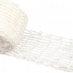 Meat netting white 12,5 cm x 5 m do 220°C