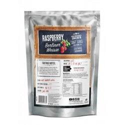 Raspberry Berliner Weisse - Mangrove Jacks