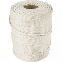 Cotton twine / string for meat tying