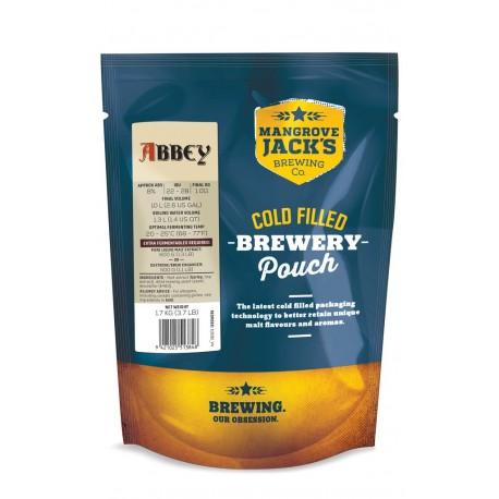 Abbey - Mangrove Jacks