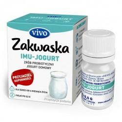 Zakwaska IMU JOGURT