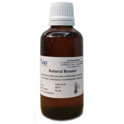 Natural Rennet 50ml