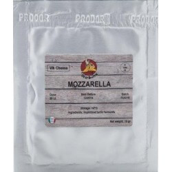 Mozzarella Cheese Bacteria Culture