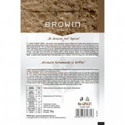 Zakwas chlebowy pszenny z drożdżami