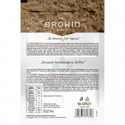 Zakwas chlebowy żytni z drożdżami