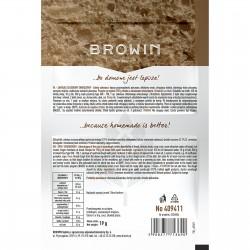 Zakwas chlebowy orkiszowy z drożdżami