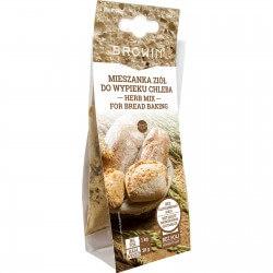 Zioła tradycyjne do chleba 28g