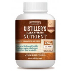Distiller's Nutrient Dark Spirits