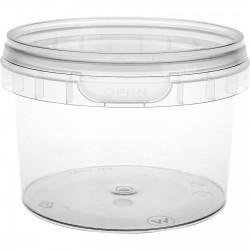Homemade yoghurt containers - 4 pcs