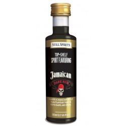 Top Shelf Jamaican Dark Rum 50ml