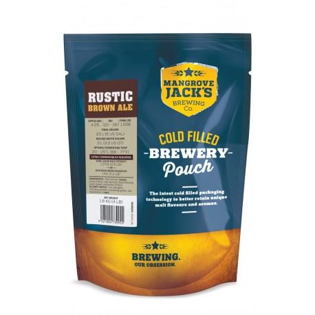Rustic Brown Ale - Mangrove Jacks