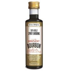 Top Shelf Kentucky Bourbon 50ml