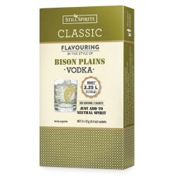 Classic Bison Plains 2x12g