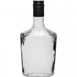 Butelka Safari 500 ml z zakrętką