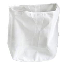 Filtering bag nylon 25x25x35 cm
