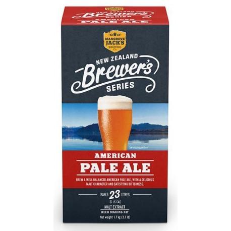 American Pale Ale - Mangrove Jacks