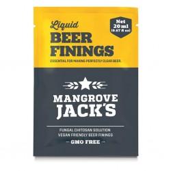 Środek do klarowania piwa płynny Mangrove Jack's