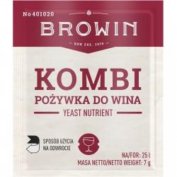 Kombi wine yeast nutrient 7g