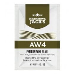 Drożdże Mangrove Jack's AW4