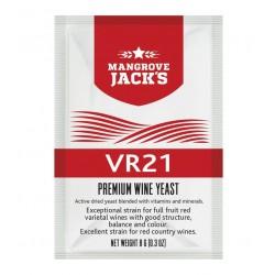 Drożdże Mangrove Jack's VR21