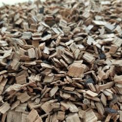 Oak chips Bourbon 50g