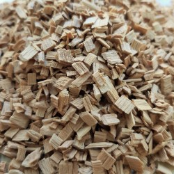 Mulberry wood chips 50g