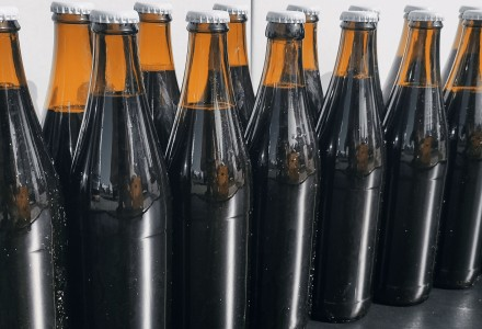 How long can bottled beer be stored? Refermentation as a natural conservation